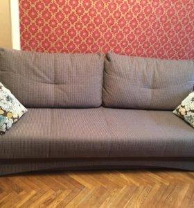 """Диван (диван-кровать) Anderssen """"Морской бриз"""""""