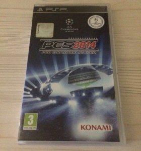 Игра на PSP