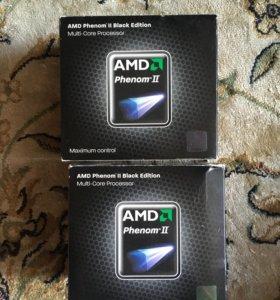 Кулер на процессор AMD