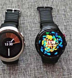 Смарт часы LEMFO LES1
