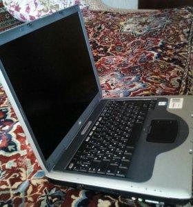 Ноутбук HP COMPAG nx9020