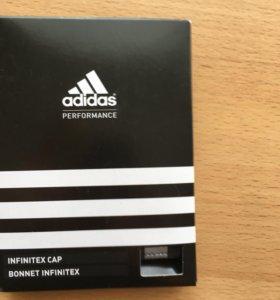 Детская шапочка для плавания adidas