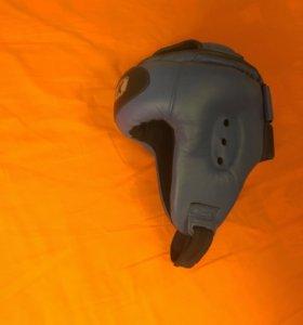Бойцовский шлем
