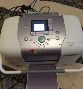 Принтер для фотографий