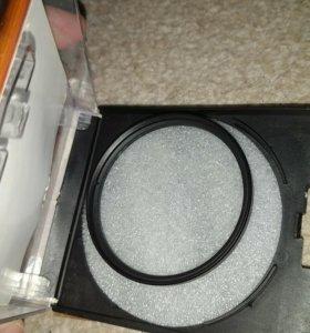 Фильтр UV для фотоаппарата 67mm