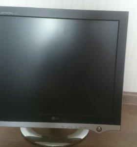 Монитор LG Flatron L1720P
