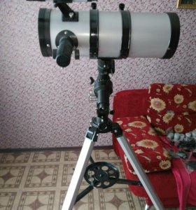 Телескоп, подзорная труба