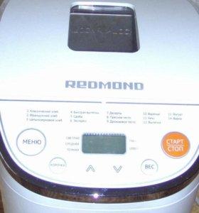 Хлебопечка REDMOND RBM-1906