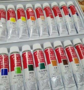 Набор масляных красок Winsor&Newton