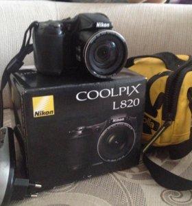 Фотоаппарат (торг) (полупрофессиональный)