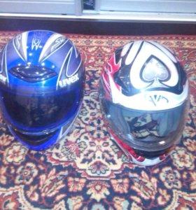 шлемаки