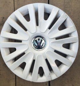 Колпак на Volkswagen