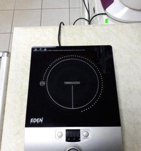Плита электрическая Eden EDY-843