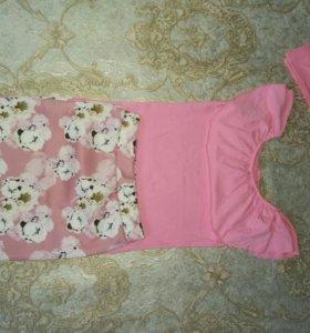 Новые платья и юбки