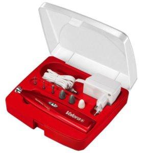 Маникюрный набор Valera 651.02 сделан в Швейцарии