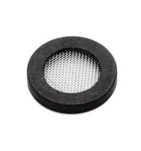 Прокладка—фильтр 1/2, 3/4 для защиты смесителей