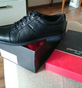 Туфли новые 43
