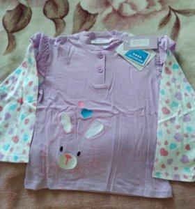 Пижама новая детская