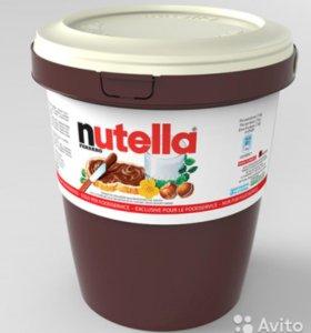 Шоколадная паста 3кг