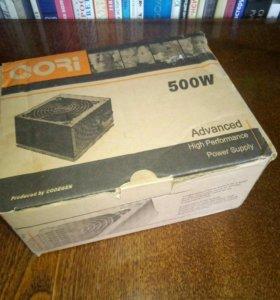 Qori Блок питани 500W