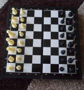 Продаю мини-шахматы
