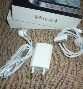Аксессуары для Apple iPhone 4-4s-5