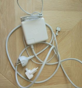 Блок питания apple 85w magsafe2 для macbook air