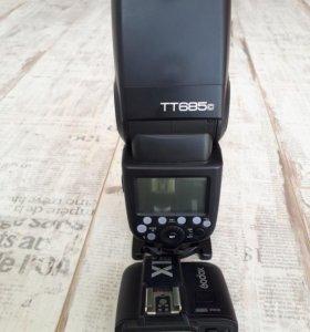 Godox TT-685 для Canon