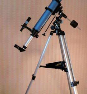 Телескоп Sky-Watcher SK 909EQ2