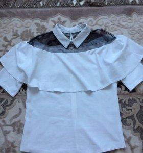 Блузка 42-44 размер!