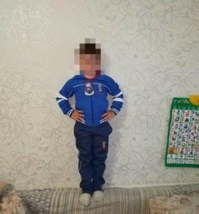 Спортивный костюм для ребёнка с эмблемой Fifa