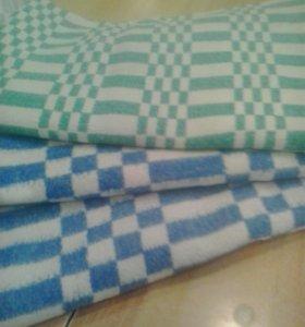 Одеяло для новорожденного
