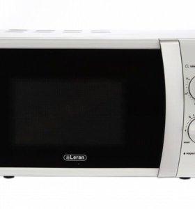 Продаю новую микроволновую печь Leran fmo 2032 w