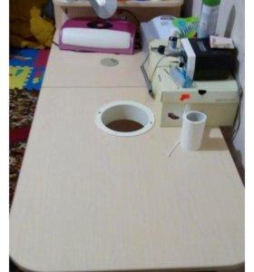 Стол для маникюра
