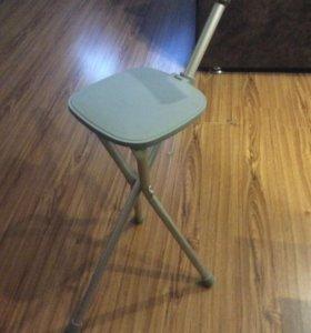 Трость- стул