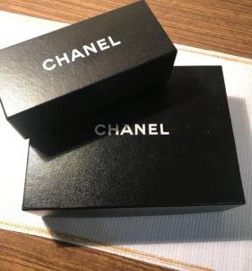 Коробки Chanel оригинал разные размеры