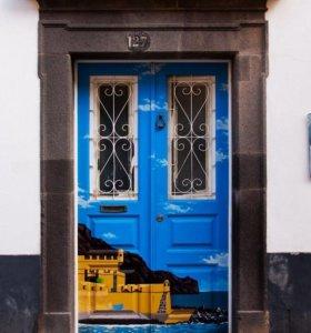 Стальные двери в Волоколамске