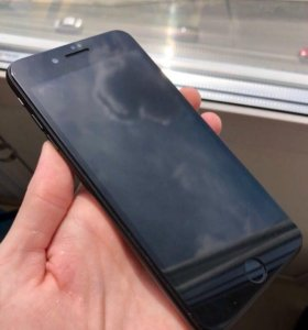iPhone 7 plus рассрочка