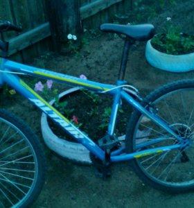 Скоростной велосипед ALTAIR