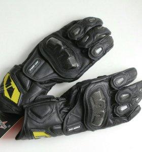 Новые мотоперчатки Superbike. р. М (8,5)
