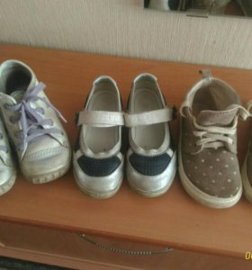 Обувь ecco, gap