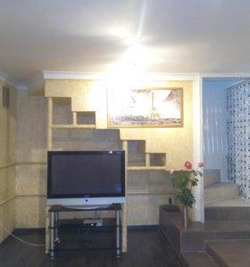 Коттедж, 120 м²