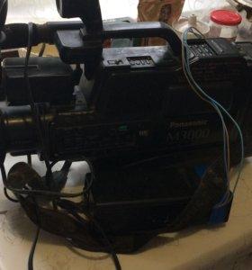 Видео Камера Панасоник 3000