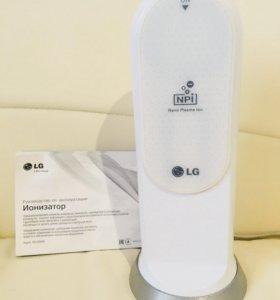 Ионизатор воздуха LG HPS-A090BW