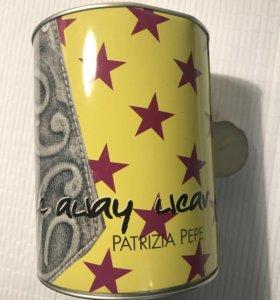 Банка, подарочная упаковка Patrizia Pepe