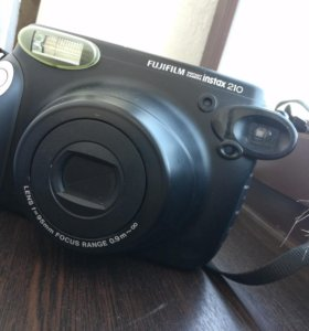 Fujifilm 210