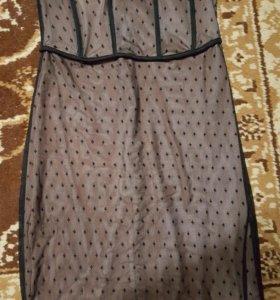 Платье коктельное новое