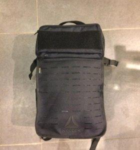 Рюкзак Reebok CrossFit Durable (новый)