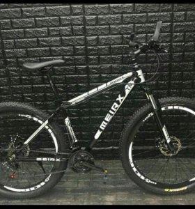 """Велосипед алюминиевый 29"""""""