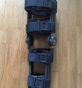 Ортез коленный medi ROM
